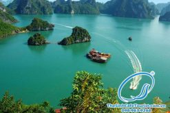 Tour Du Lich Ha Long Tuan Chau 3 Ngay 2 Dem