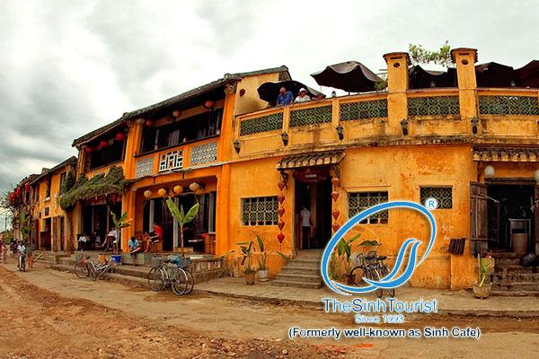 Ngày 2 : Tour Du lịch miền Trung 5 ngày 4 đêm trọn gói khám pháNgũ Hành Sơn Hội An.