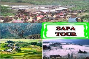 Tour Du Lich Sapa Bang Tau Hoa