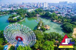 Tour Du Du Lịch Thành Phố Hồ Chí Minh 4 Ngày 3 đêm Giá Rẻ