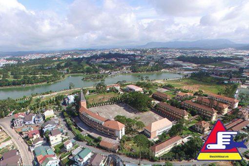 Tour Du lịch Đà Lạt 3 ngày 2 đêm giá hấp dẫn chỉ có tại Thesinhtour.vn