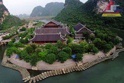 Tour Du Lịch Ninh Bình 1 Ngày Bái Đính – Tràng An – Phim Trường Kong Skull Island