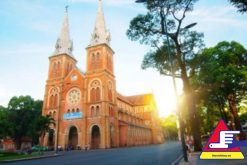 Tour Du Lịch Thành Phố Hồ Chí Minh 2 Ngày 3 Đêm Giá Rẻ
