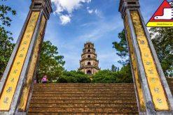 Tour Du Lịch Miền Trung 5 Ngày 4 đêm Giá Rẻ – Thesinhtour.vn