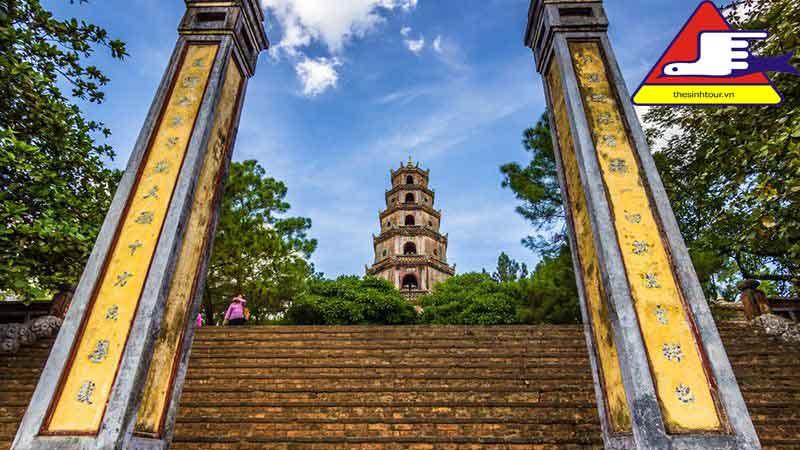 Tour du lịch miền Trung 5 ngày 4 đêm giá rẻ - Thesinhtour.vn