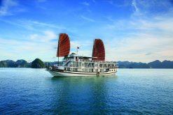 Tour Du Lịch Hạ Long Hang Sửng Sốt Đảo Titop 3 Ngày 2 đêm (ngủ Tàu + Ks Hạ Long)