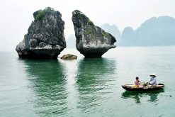 Hon Ga Choi Tour Ha Long