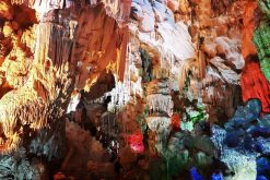 Tour Ha Long 1 Ngay Dong Thien Cung