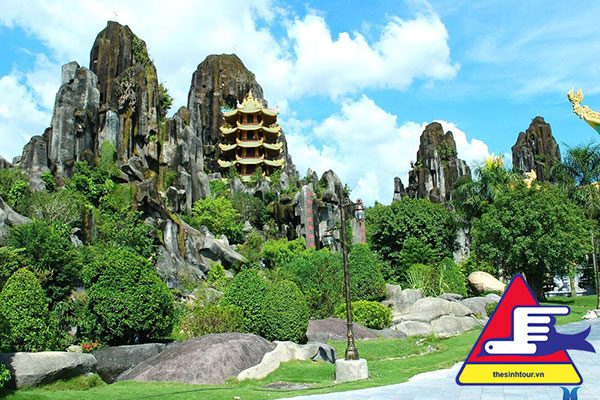 tour du lịch Đà Nẵng 3 ngày 2 đêm giá rẻ