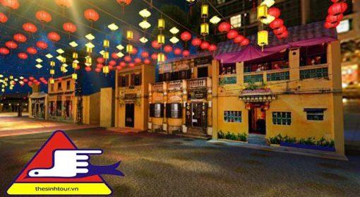 Hội An Tour du lịch Đà Nẵng 4 ngày 3 đêm ghép đoàn khởi hành thứ 5 và Thứ 7