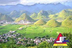 Tour Du Lịch Hà Giang Thác Bản Giốc Hồ Ba Bể 5 Ngày 4 đêm