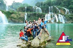 Tour Du Lịch Hồ Ba Bể Động Hua Mạ Thác Tát Mạ 2 Ngày 1 đêm