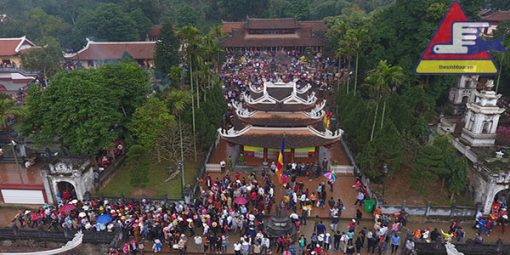 tour du lịch chùa hương 1 ngày giá rẻ