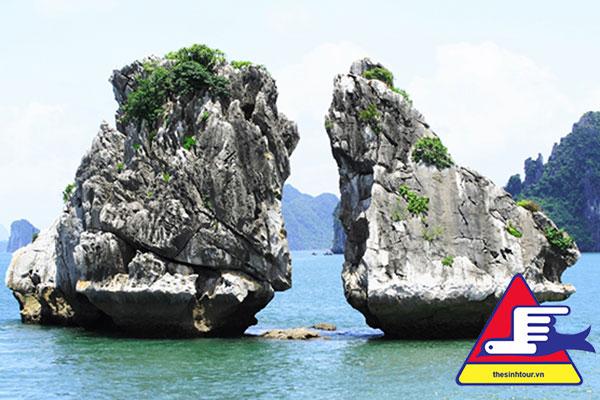 Tour du lịch Hạ Long Yên Tử 2 ngày 1 đêm