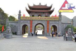 Tour Du Lịch Hoa Lư Tam Cốc Cúc Phương