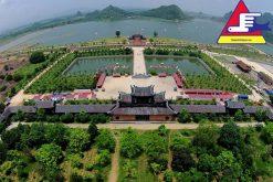 Tour Du Lịch Hoa Lư Thung Nham 1 Ngày Giá Rẻ