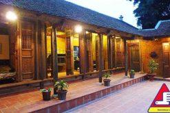 Tour Du Lịch đường Lâm