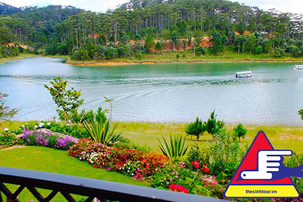Tour du lịch Nha Trang Đà Lạt 5 ngày 4 đêm của Thesinhtour.vn
