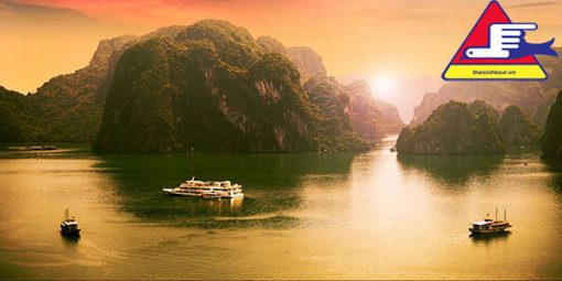 tour du lịch vịnh hạ long 1 ngày