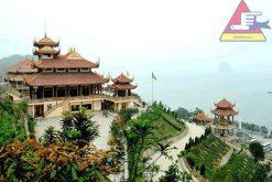Tour Yên Tử 2 Ngày 1 đêm