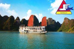 Tour Du Thuyền Hạ Long Apricot 3 Sao 2 Ngày 1 đêm
