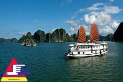 Tour Du Thuyền Hạ Long 2 Ngày 1 đêm Golden Party Cruise