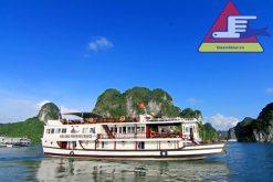 Tour Du Thuyền Papaya Hạ Long 2 Ngày 1 Đêm
