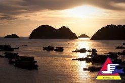 Ngày 1: Tour Du Lịch Nha Trang 2 Ngày 3 Đêm – Tham Quan đảo Văn Phong