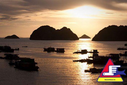 Ngày 1: Tour du lịch Nha Trang 2 ngày 3 Đêm - tham quan đảo văn phong