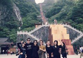 Tour Du Lịch Trung Quốc Trương Gia Giới 6 Ngày 5 đêm