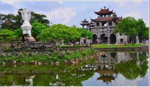 Hoa Lư - Ninh Bình