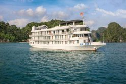 Tour Du Thuyền Hạ Long Apricot Cruise 2 Ngày 1 đêm