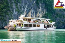 Tour Du Lịch Hạ Long Wonder Bay Cruise 1 Ngày ( Deluxe Tour )