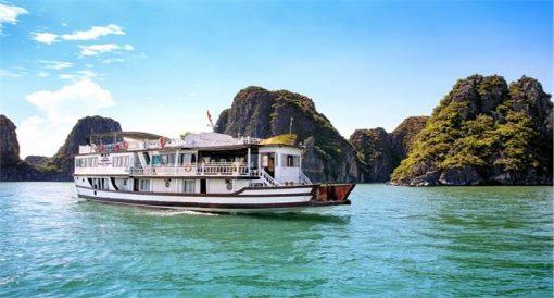 Tour Du Lịch Cozy Bay Cruise Hạ Long 2 ngày 1 đêm