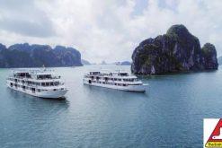 Du Thuyền Hạ Long Athena Cruise 2 Ngày 1 đêm