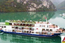 Mon Cheri Cruise Hạ Long 2 Ngày 1 đêm