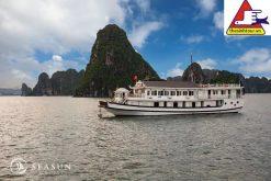 Seasun Cruise Hạ Long 2 Ngày 1 đêm