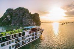 Tour Du Lịch Hạ Long Dynasty Cruises 2 Ngày 1 đêm