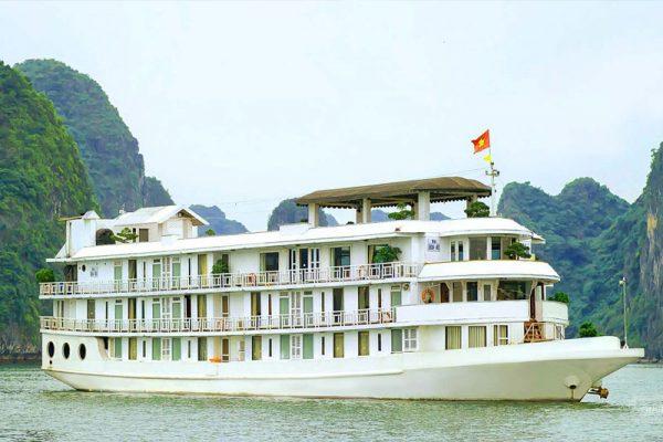 Du Thuyền La Vela Classic Cruise